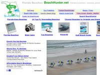 BeachHunter - Guide to Florida Beaches.