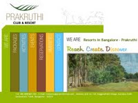 Prakruthi Club Bangalore