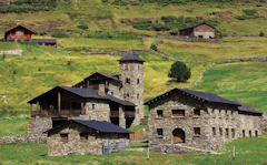 Andorra Tourist Attractions