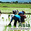 Asia Vacations