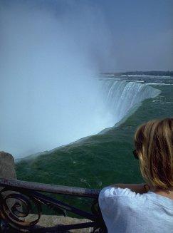 Niagra Falls - � Michel Guntern, TravelNotes.org