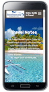 Travel Notes Mobile