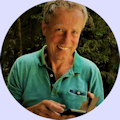 Michel - Travel Writer, Photographer and Internet Publisher