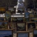 Armenian Art in the Park