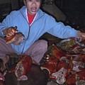 Breakfast in China