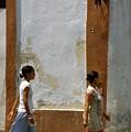 Cuba Calle in Havana, Cuba