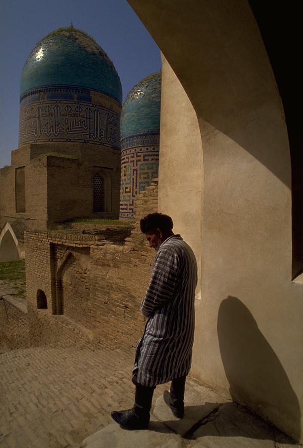 Samarkand, Uzbekistan Travel Photography