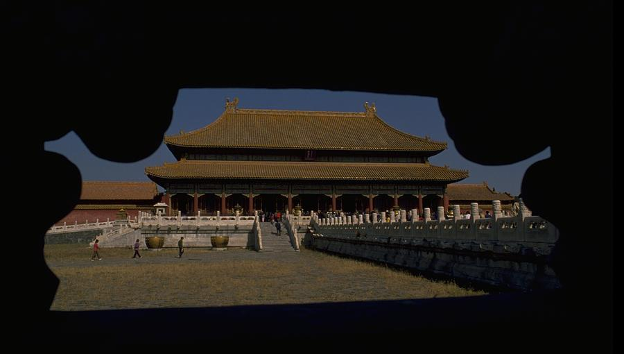 Forbidden City, Beijing Travel Photography
