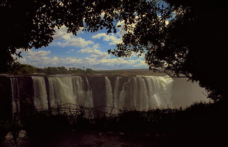 Victoria Falls, Zimbabwe Travel Photography