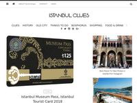 Istanbul Clues