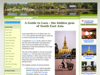 Laos Travel Guide - Visit Laos