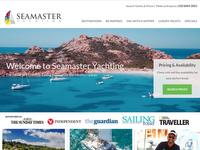 Seamaster Yacht Charters