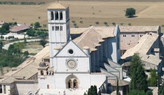 Assisi, Italy - Copyright TravelNotes.org