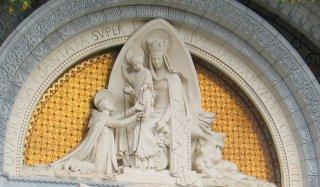 Lourdes, France - Copyright TravelNotes.org
